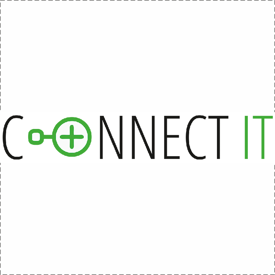 Лого на Connect IT