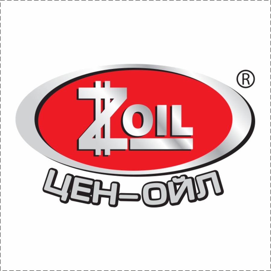 Лого на Цен-Ойл