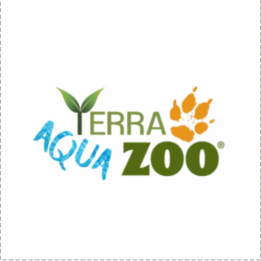 Лого на Зоомагазин Aqua Terra Zoo