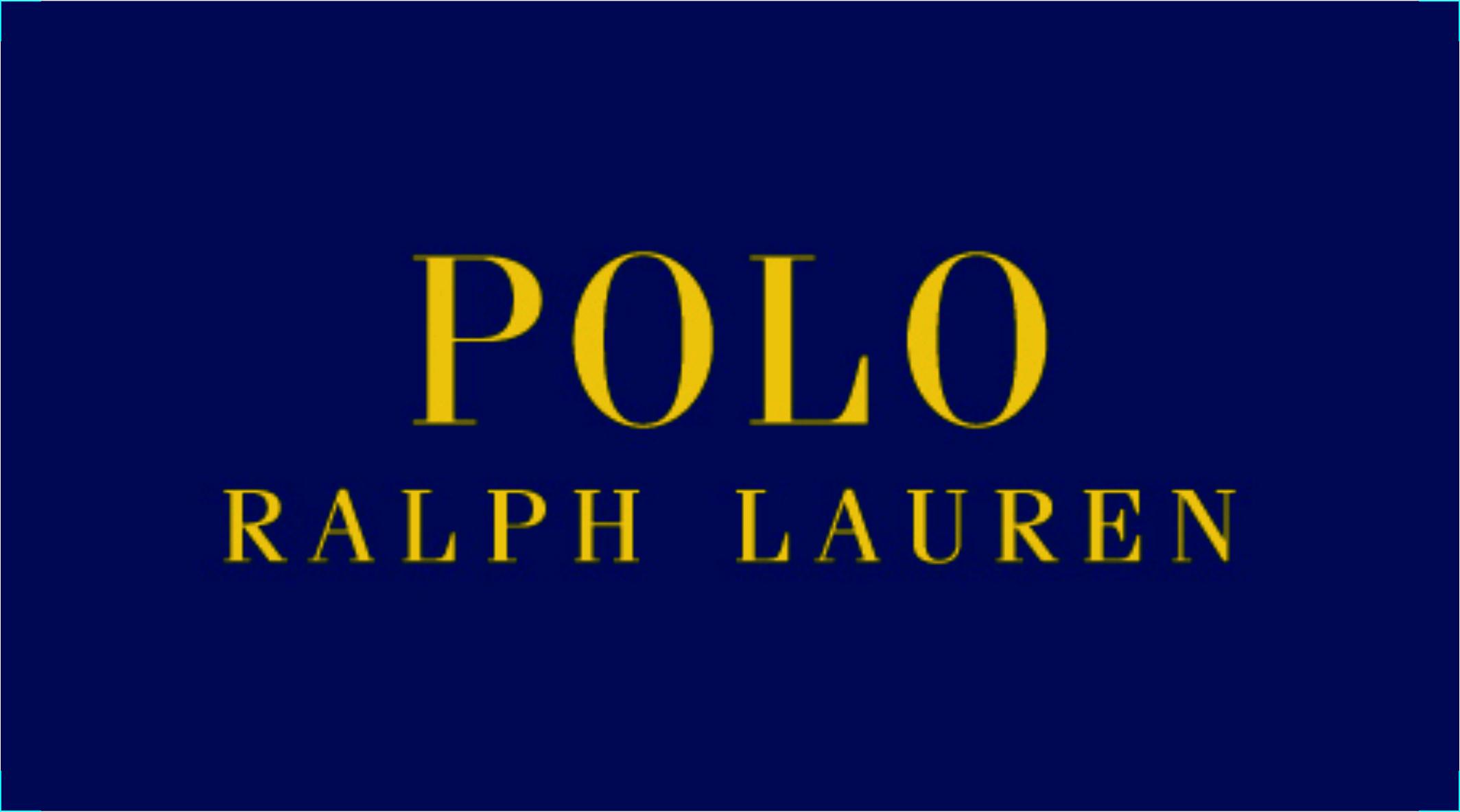 POLO - Ralph Lauren