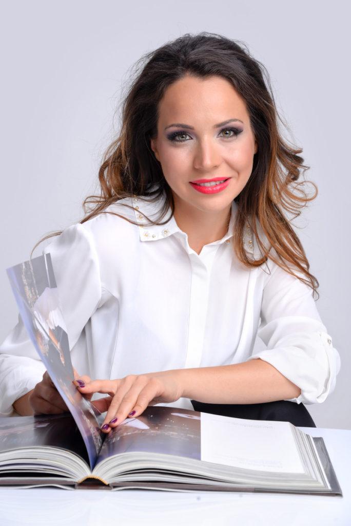 Rayna Stoyanova MD
