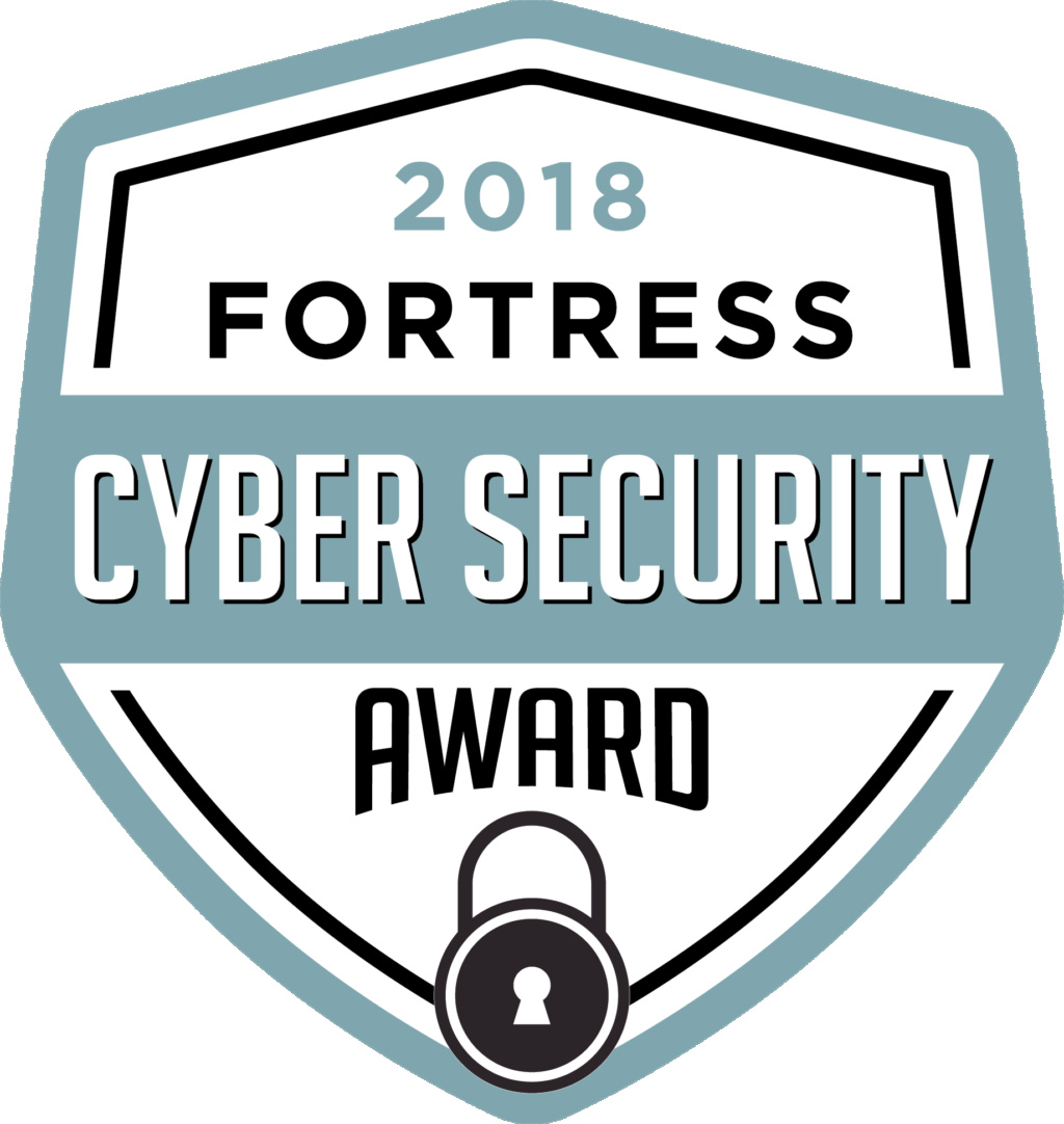 Cyber Security Award