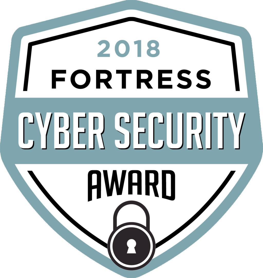Cyber Security Award