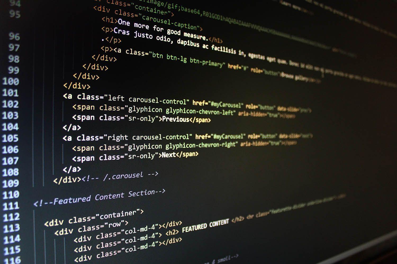 Важни термини в Уеб Дизайна