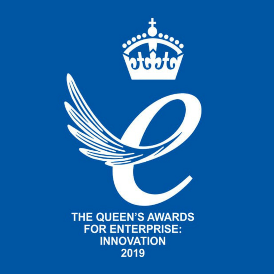 the queen awards enterprice innovation  2019