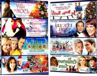 Sorties DVD (France - Belgique)