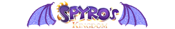 Spyro's Kingdom [-16]